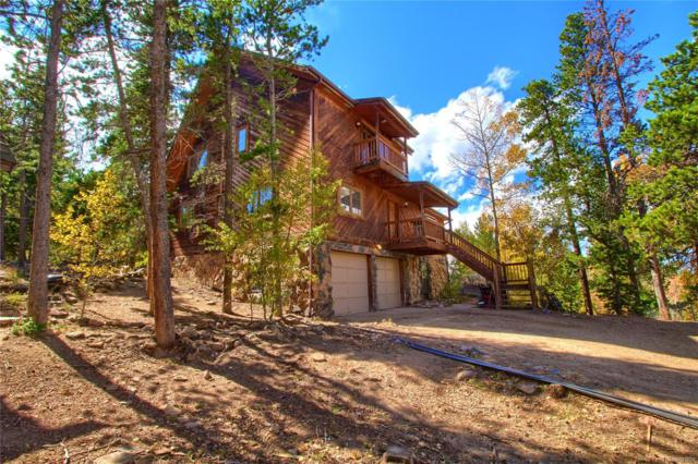 5 Rudi Lane, Golden, CO 80403 (MLS #7450250) :: 8z Real Estate