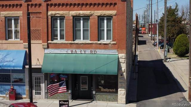114 Colorado Avenue, La Junta, CO 81050 (#7450704) :: Re/Max Structure
