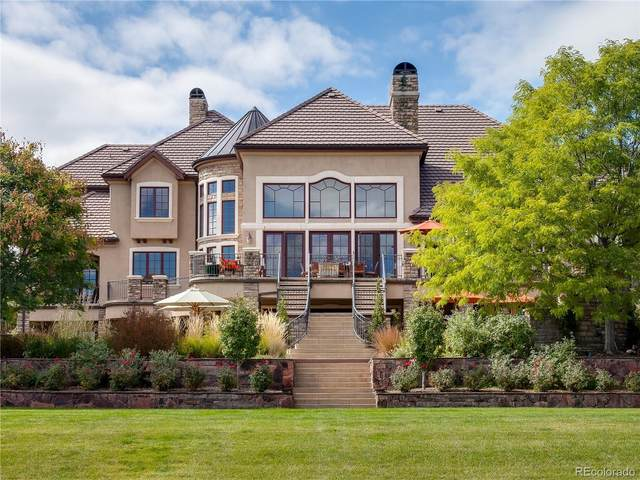 6990 S Polo Ridge Drive, Littleton, CO 80128 (#7450746) :: Kimberly Austin Properties