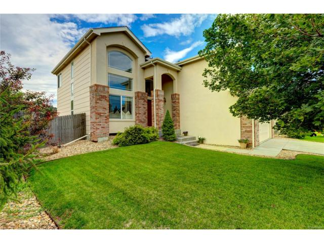 4632 E 127th Place, Thornton, CO 80241 (MLS #7451048) :: 8z Real Estate