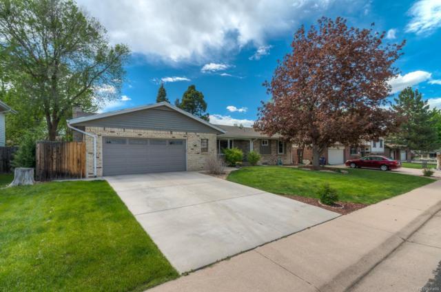 2627 S Linden Court, Denver, CO 80222 (#7451065) :: Mile High Luxury Real Estate