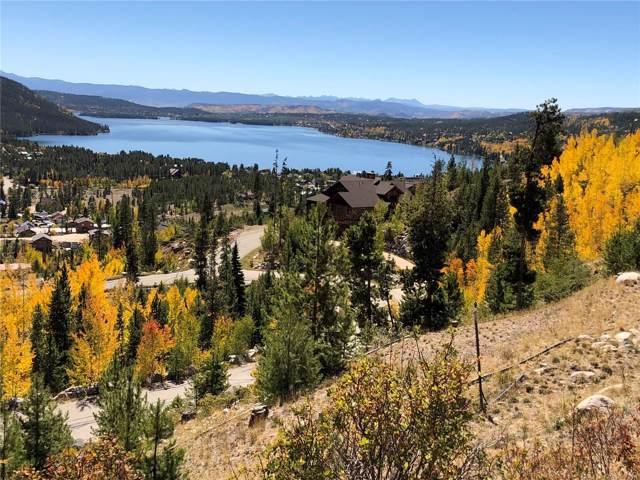 530 Old Tonahutu Ridge Road, Grand Lake, CO 80447 (#7451173) :: Berkshire Hathaway Elevated Living Real Estate