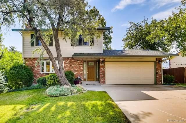 7292 S Vance Street, Littleton, CO 80128 (#7451194) :: Wisdom Real Estate