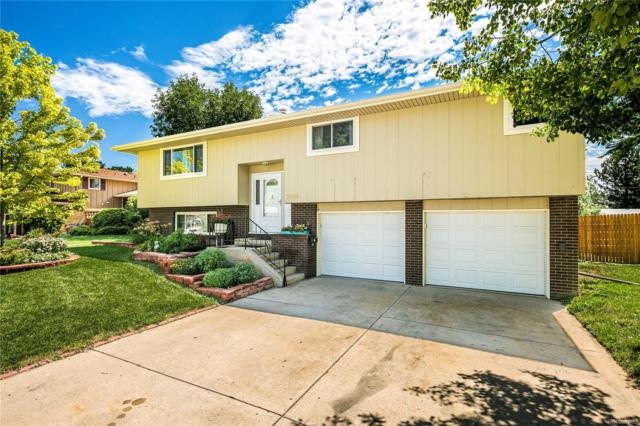 2306 N Empire Avenue, Loveland, CO 80538 (#7451788) :: The Peak Properties Group