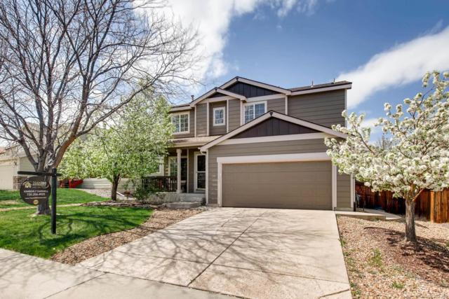 10026 Strathfield Lane, Highlands Ranch, CO 80126 (#7451807) :: Wisdom Real Estate