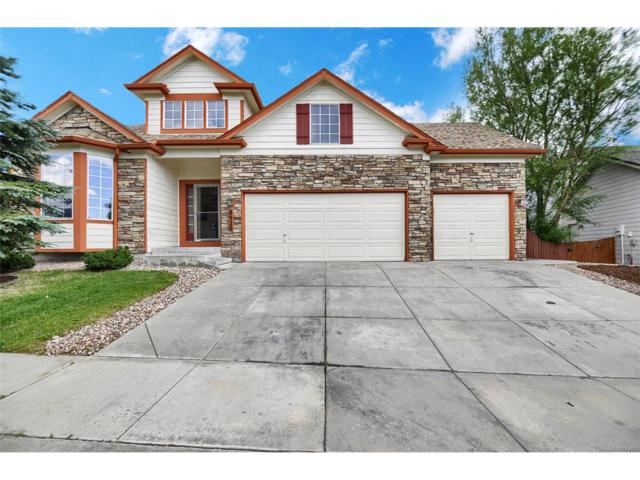 8920 Gold Bluff Drive, Colorado Springs, CO 80920 (MLS #7452332) :: 8z Real Estate