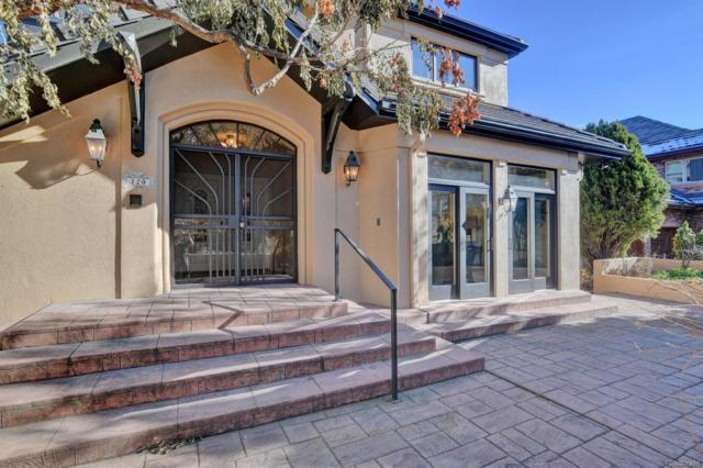 120 S Clermont Street, Denver, CO 80246 (#7452452) :: Bring Home Denver