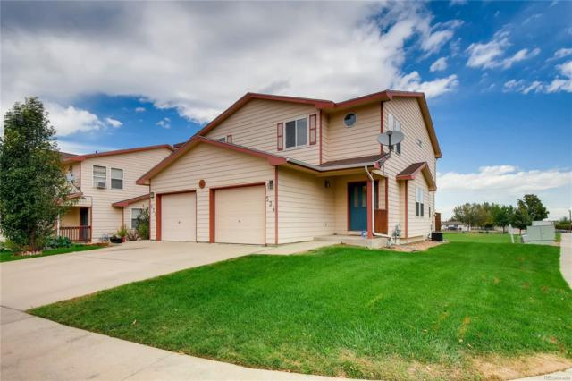 534 Horizon Place, Dacono, CO 80514 (MLS #7453358) :: 8z Real Estate