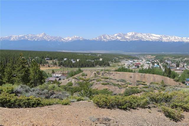 221 Alder, Leadville, CO 80461 (MLS #7453512) :: Neuhaus Real Estate, Inc.