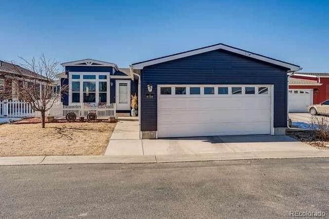 6135 Mallow Green #279, Frederick, CO 80530 (#7453851) :: The DeGrood Team