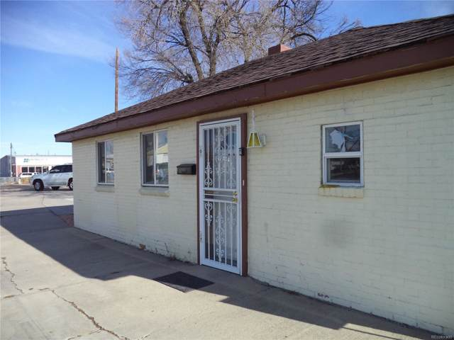 2890 W 92nd Avenue, Federal Heights, CO 80260 (MLS #7454359) :: 8z Real Estate
