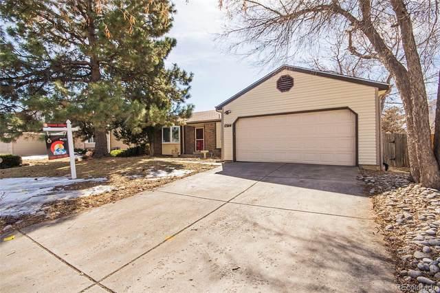 17544 E Progress Drive, Centennial, CO 80015 (#7454654) :: Bring Home Denver with Keller Williams Downtown Realty LLC