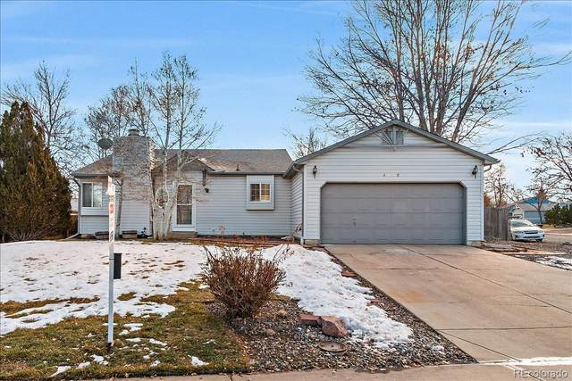 4450 E 122nd Court, Thornton, CO 80241 (#7454724) :: Venterra Real Estate LLC