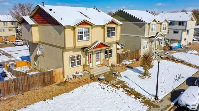 131 8th Street, Frederick, CO 80530 (#7454872) :: The Dixon Group