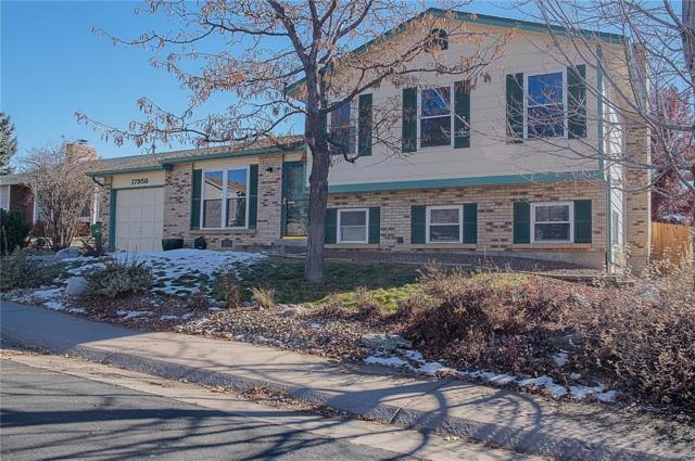 17958 E Pacific Place, Aurora, CO 80013 (#7455023) :: House Hunters Colorado