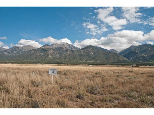 115 E Hungry Horse Trail, Crestone, CO 81131 (#7455394) :: Bring Home Denver