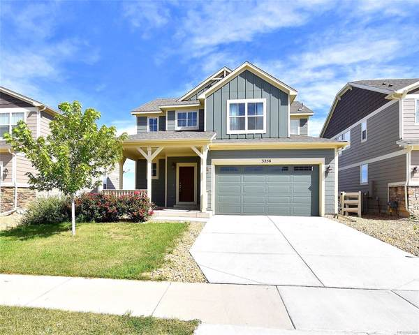 3256 Anika Drive, Fort Collins, CO 80525 (#7455539) :: The HomeSmiths Team - Keller Williams