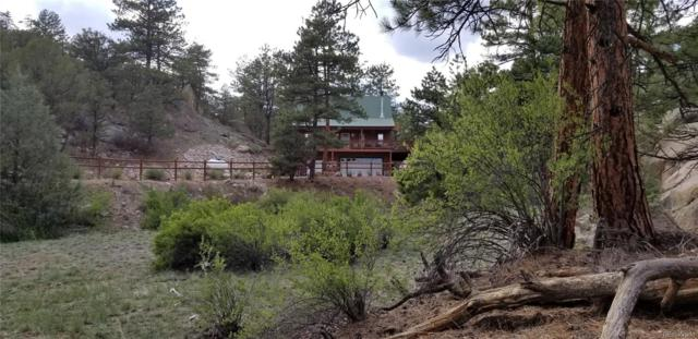 156 Buffalo Road, Cotopaxi, CO 81223 (MLS #7456608) :: 8z Real Estate