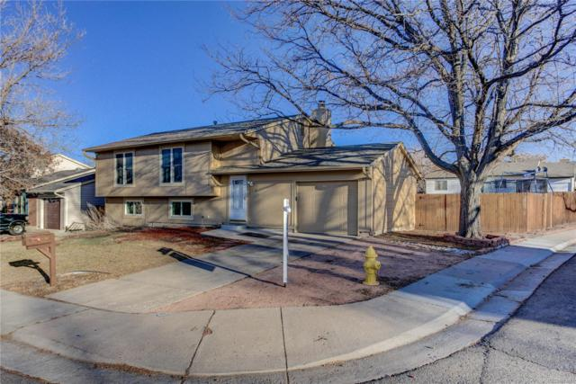 1874 S Uravan Street, Aurora, CO 80017 (#7457077) :: House Hunters Colorado