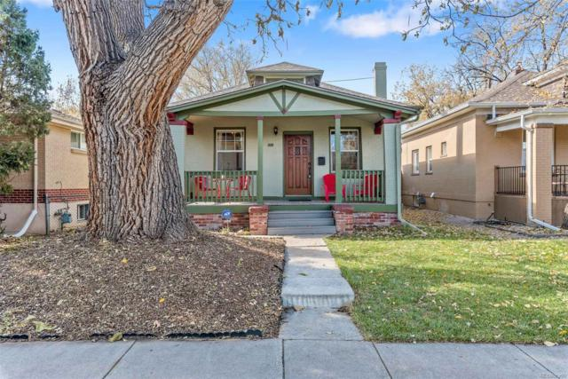 1409 Newton Street, Denver, CO 80204 (#7457116) :: My Home Team