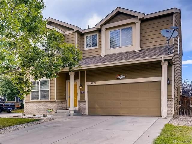 9671 Lansing Circle, Commerce City, CO 80022 (MLS #7457948) :: 8z Real Estate