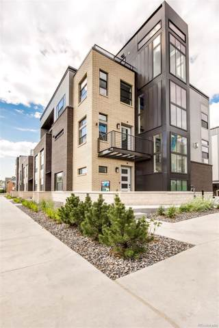 4092 W 16th Avenue, Denver, CO 80204 (#7458163) :: The Heyl Group at Keller Williams