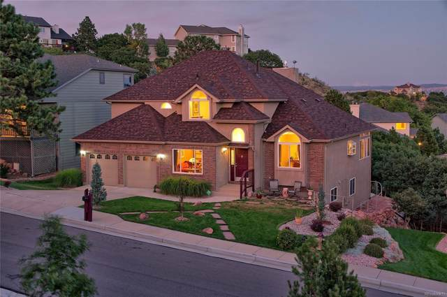 2640 Edenderry Drive, Colorado Springs, CO 80919 (MLS #7458268) :: 8z Real Estate