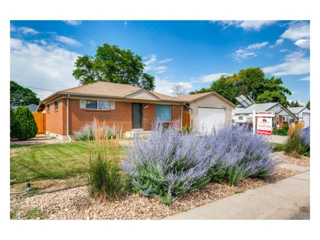 2021 E 112th Place, Northglenn, CO 80233 (MLS #7458515) :: 8z Real Estate