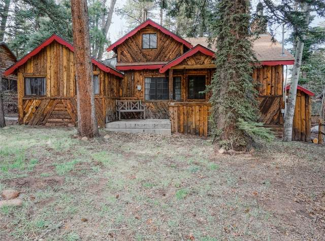 131 Parkway, Cuchara, CO 81055 (#7458642) :: The Healey Group