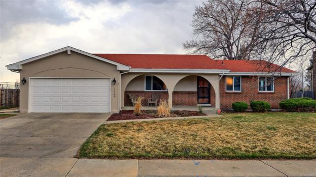11740 W 72nd Place, Arvada, CO 80005 (#7458930) :: The Heyl Group at Keller Williams