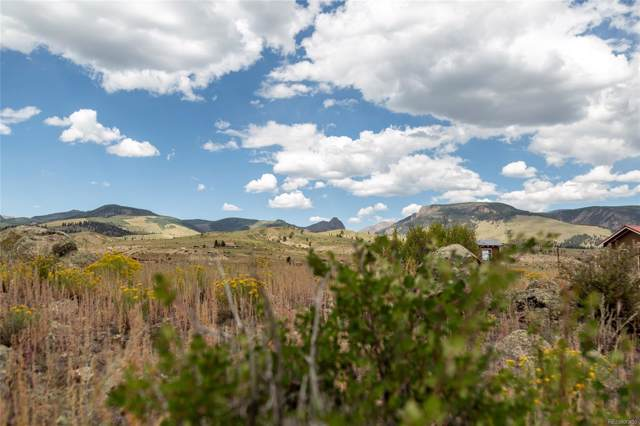 Tbd Tbd, Creede, CO 81130 (#7459554) :: The Gilbert Group