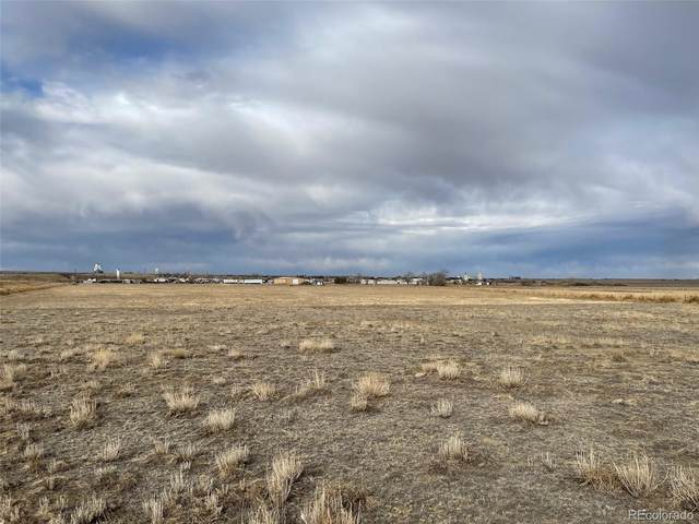 22043 St Hwy 40/287, Limon, CO 80828 (#7459874) :: The Griffith Home Team