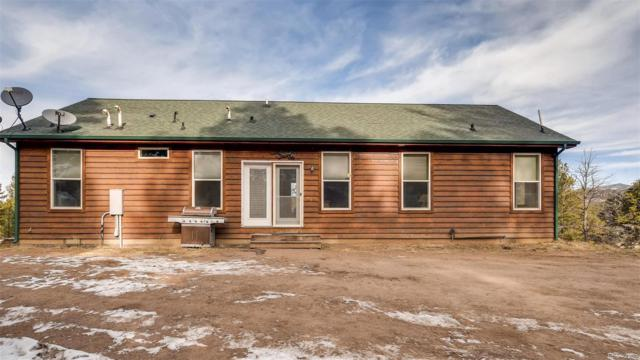 5319 County 11 Road, Florissant, CO 80816 (#7459886) :: The Heyl Group at Keller Williams