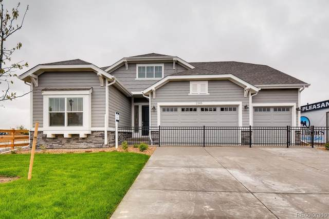 514 Ranchhand Drive, Berthoud, CO 80513 (#7459901) :: Compass Colorado Realty