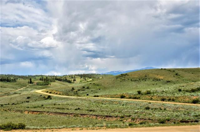 512 Travois Road, Como, CO 80432 (#7460329) :: The Healey Group