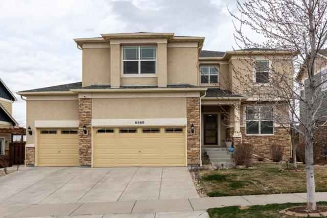 6560 S Ider Street, Aurora, CO 80016 (#7460332) :: 5281 Exclusive Homes Realty