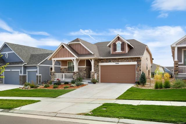 16968 W 86th Avenue, Arvada, CO 80007 (MLS #7460586) :: 8z Real Estate