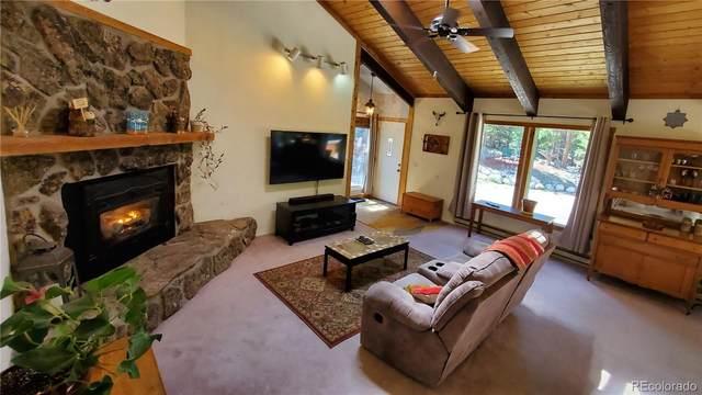 51 Sally Circle, Breckenridge, CO 80424 (#7460783) :: Mile High Luxury Real Estate