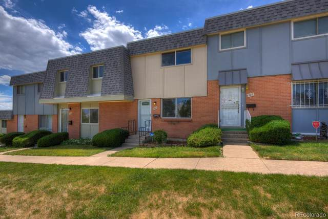 8705 Santa Fe Drive #221, Thornton, CO 80260 (#7460887) :: HomeSmart Realty Group
