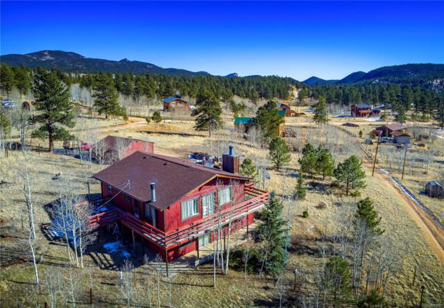 44 Bandit Lane, Bailey, CO 80421 (#7461276) :: The Heyl Group at Keller Williams