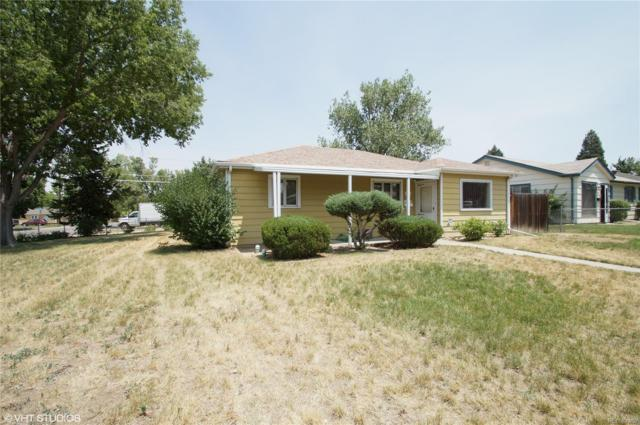 1098 Wheeling Street, Aurora, CO 80011 (#7461602) :: Structure CO Group