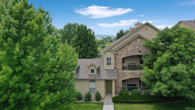 5620 Fossil Creek Parkway #12201, Fort Collins, CO 80525 (#7461812) :: HomeSmart Realty Group
