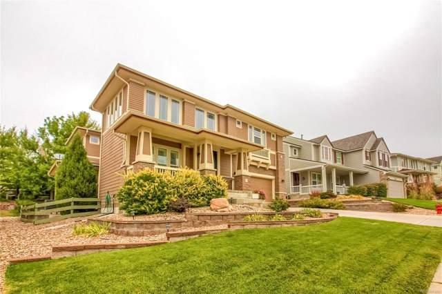 14651 W Bates Place, Lakewood, CO 80228 (MLS #7461879) :: 8z Real Estate