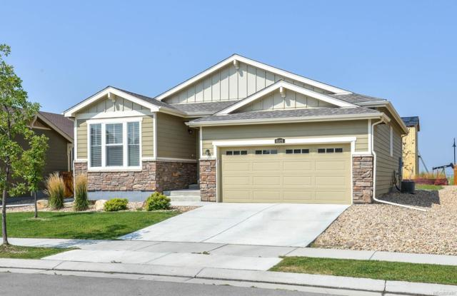 6109 Marble Mill Place, Frederick, CO 80516 (#7462005) :: Bring Home Denver