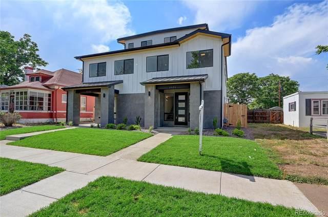 2521 S Bannock Street, Denver, CO 80223 (MLS #7462144) :: The Sam Biller Home Team