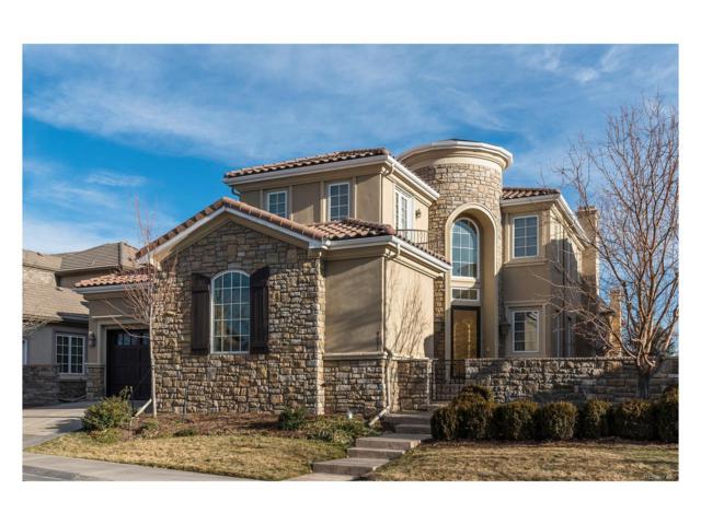 9091 E Vassar Avenue, Denver, CO 80231 (MLS #7463124) :: 8z Real Estate