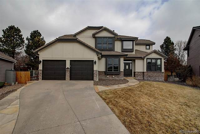 7455 Fairway Lane, Parker, CO 80134 (#7463231) :: Chateaux Realty Group