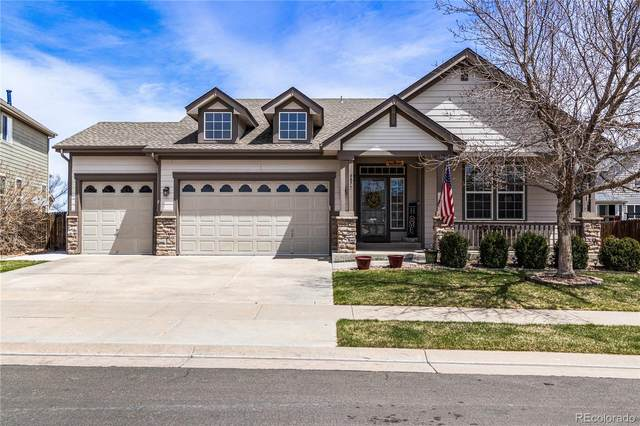 4877 Mt Belford Drive, Brighton, CO 80601 (#7463899) :: Venterra Real Estate LLC