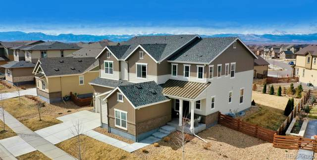 283 Luna Lane, Erie, CO 80516 (MLS #7464407) :: 8z Real Estate