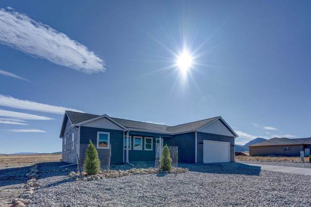 130 Red Tail Boulevard, Buena Vista, CO 81211 (#7464777) :: Compass Colorado Realty